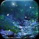 Fireflies Live Wallpaper by Jango LWP Studio