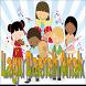 Lagu Daerah Anak-Anak by Gado-Gado Studio