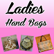 Ladies Hand Bags by attapsh