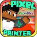Pixel Painters for Minecraft by Legend History Developer