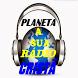 Rádio Planeta Cristã by Agências App