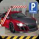 Challenging Vehicle Parking Game