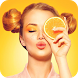 Beauty Makeup Selfie Camera by Mixer App co