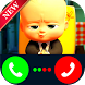 Call From Baby Boss - Prank by Call Your Fav