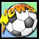 Calcio News by FF labs