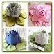 Origami Flower Tutorials by ForefingerDev