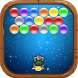 Bubble shooter free by Topapp 2016
