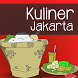 Wisata Kuliner Jakarta by David Setyo