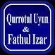 Qurrotul Uyun & Fathul Izaar by IstanStudio