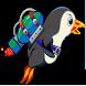Jeting Penguin