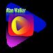 Music Alan Walker Top by DeanaDev