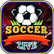 Soccer New by DRISS TALIBI