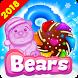Sweet Candy Bear by Bird Match