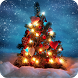 Christmas Snow Live Wallpaper by live wallpaper HongKong