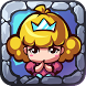 Bubble Shooter:Princess Rescue by ZD joys