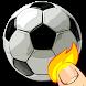 Finger Soccer by ZingClick