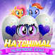 Hatchimal Surprise Egg Bubble Shooter by GER Happy Games