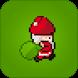 Santa's Christmas Gift Rush by Spatialia