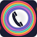 Color Call Screen Theme: Cool Screen Effects by MP3 Ringtone Maker