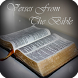 Bible verses. by Free Video Application