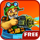 Towers War: Castle Defence 3D by GFTEAM