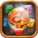 Jewels & Dragon Game by GrepGame Inc