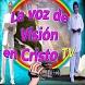 La Voz de Vision en Cristo TV by EcoArgentinaApps