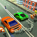 Chained Car Racing Stunt by Nemo Games 3D Simulator