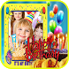 Birthday Wishes Frame Cards by Ollite Apps