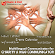 Charity Donator & communicator by Oomsys Technologies