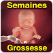 Grossesse Semaine par Semaine by Free game and app