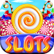 Candy Slot Machines by Mediapedia