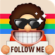 Real Followers and Likes by FOLLOWAPPS DEV.