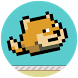 Flappy Doge by Celso Celante