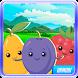 Учим Овощи и Фрукты. Развивающая игра для малышей. by Urmobi Kids Games