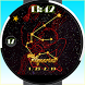 12 Zodiac Sign Aquarius W-Face by PD Classic Inc.