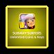 Subway Unlimited Keys&Tricks by TITANIUM DEVELOPERS