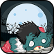 Angry Zombie by BlueHornTechnologies