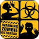 Amazing zombies games for kids by acardia