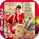 Christmas Photo Frames 2016 by Agaco Soft