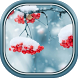 Beautiful Winter Live Wallpaper by Amax LWPS