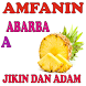 Amfanin Abarba A Jikin Dan Adam