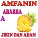Amfanin Abarba A Jikin Dan Adam by motiveapps