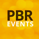 PBR EVENTS