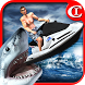 Raft Survival:Shark Attack 3D by Chi Chi Games