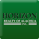 Horizon Realty Of Alachua by Constellation Web Solutions