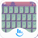 Discover Japan Keyboard Theme by TouchPal HK
