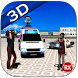 News Reporter: Crime City by Raydiex - 3D Games Master