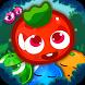 Fruit Helix Smash by MOGOGAME.COM