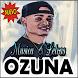 Musica Ozuna Letras Nuevo by Ngena Ateku Man Bandu